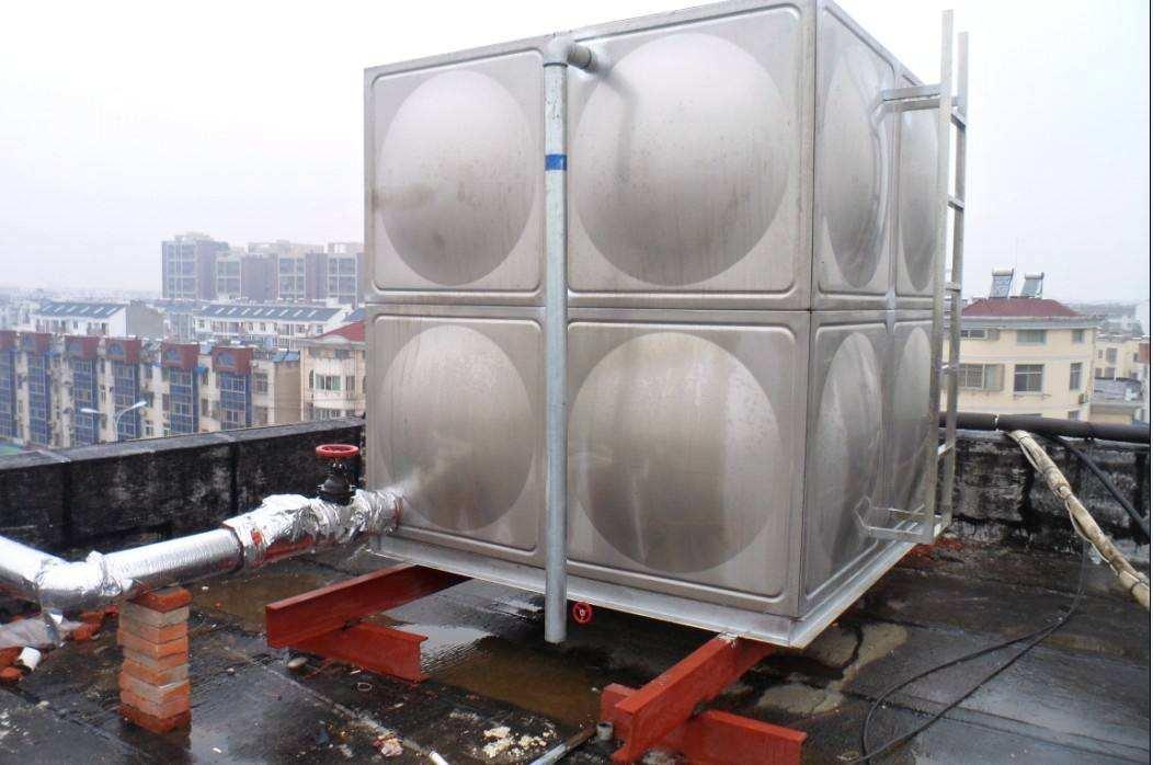 说说304不锈钢水箱与201不锈钢水箱的区别有哪些?