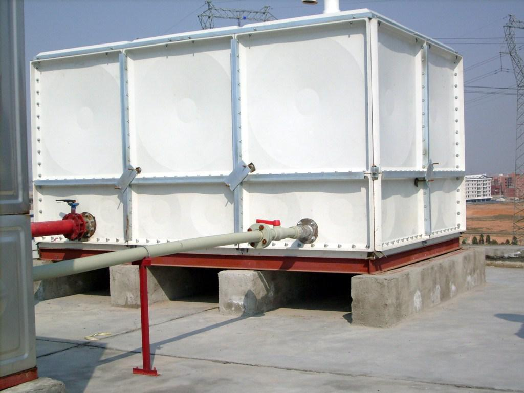 昆明安装消防水箱的重要性